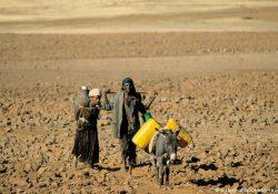 1,7 milhões de etíopes vão ficar sem comida
