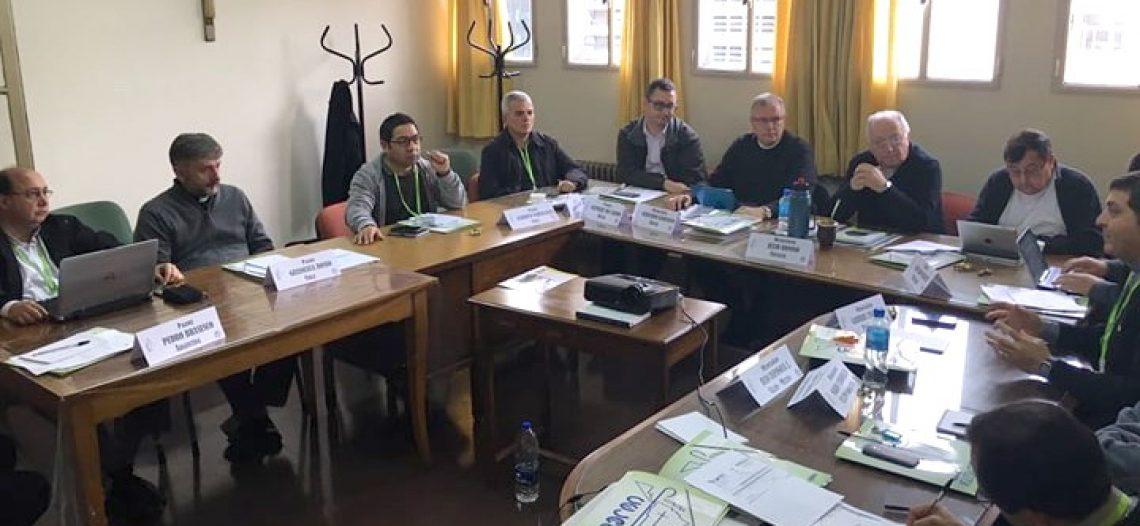 CELAM reforça Missão Continental Permanente no Cone Sul