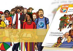 Informativo SIM destaca sinodalidade e comunhão