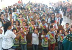 Arquidiocese de Olinda e Recife: paróquia celebra implantação da IAM