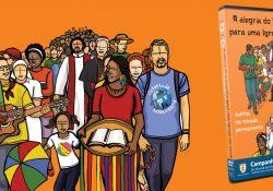 Direção das POM apresenta o DVD da Campanha Missionária 2017
