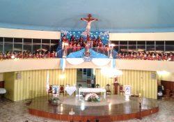 5ª Jornada Nacional da IAM na arquidiocese de Mariana
