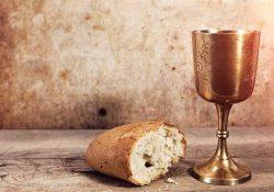 Jesus Cristo: Corpo doado, Sangue derramado