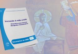 CNBB lança documento sobre iniciação à vida cristã