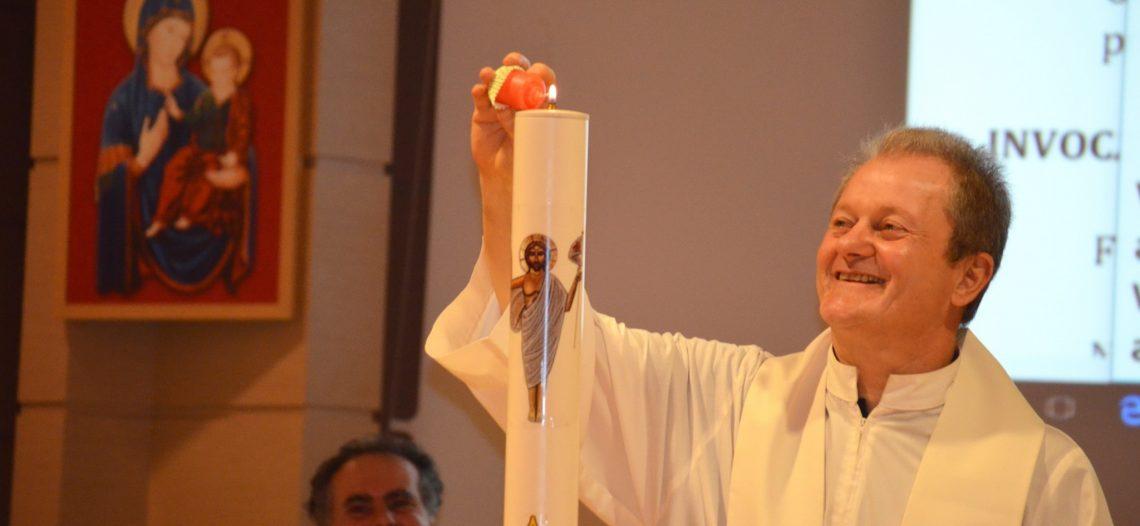 """""""A alegria de ser Missionário"""". Entrevista com padre Camerlengo, o superior Geral IMC"""