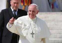 Papa propõe outubro de 2019 como mês de oração e reflexão sobre a missão