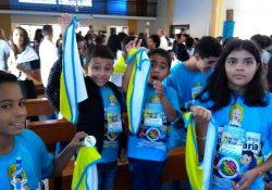 IAM de Brasília celebra 5ª Jornada Nacional