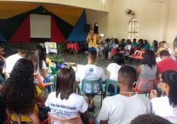 Juventude Missionária na Bahia promove formação