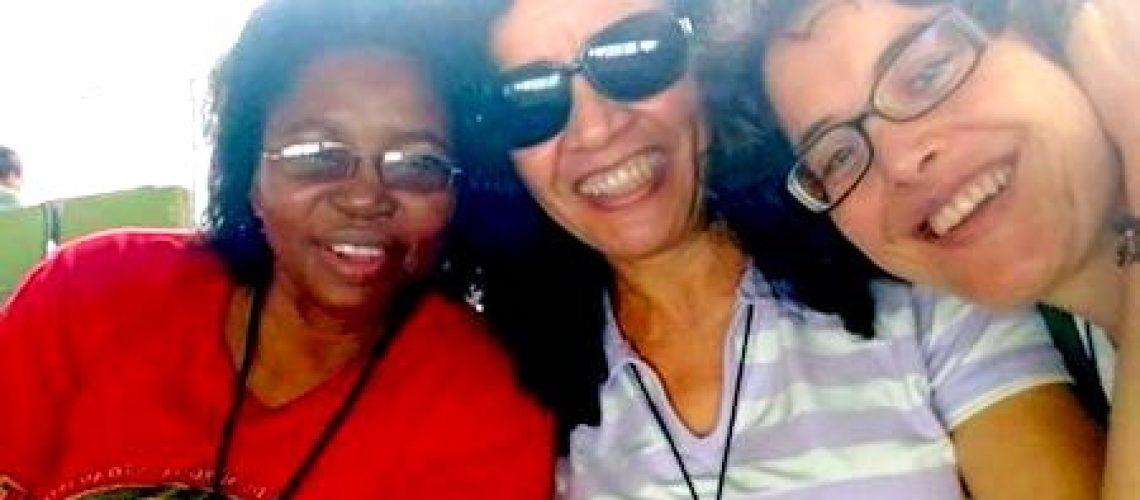 Missionárias combonianas vítimas de trágico acidente