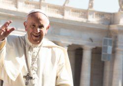 """""""A missão no coração da fé cristã"""": mensagem do papa para o Mundial das Missões"""