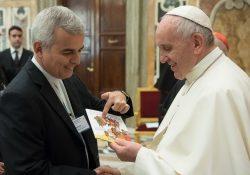 Porta Aberta à missão: entrevista com o padre Maurício Jardim