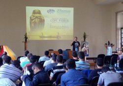 Congresso de seminaristas reflete missionariedade a partir da figura de Maria