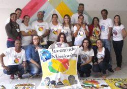 IAM de diocese de Paracatu (MG) intensifica formação