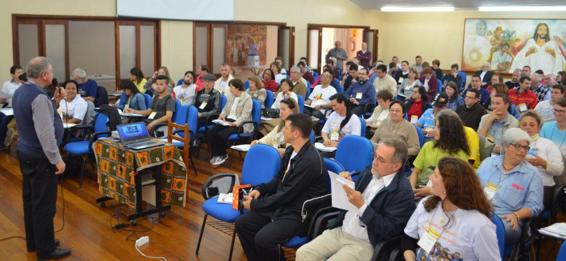 Igreja no Rio Grande do Sul realiza 1º Congresso Missionário Regional