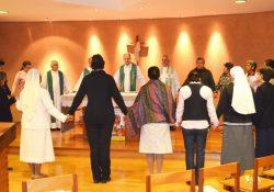 Religiosas do PROFOLIDER visitam sede das POM