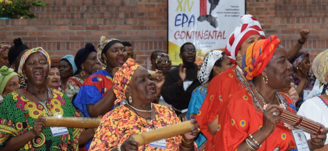 Colômbia: lançado o XIV Encontro de Pastoral Afro (EPA) Continental