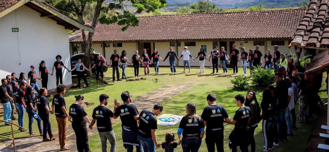 Juventude Missionária de Minas Gerais realiza Congresso Estadual