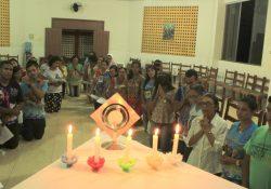No estado do Pará, IAM promove formação para assessores