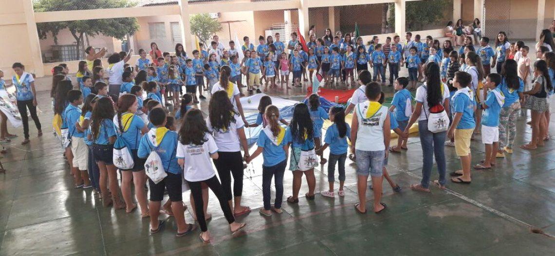 Espiritualidade missionária contagia grupos de IAM