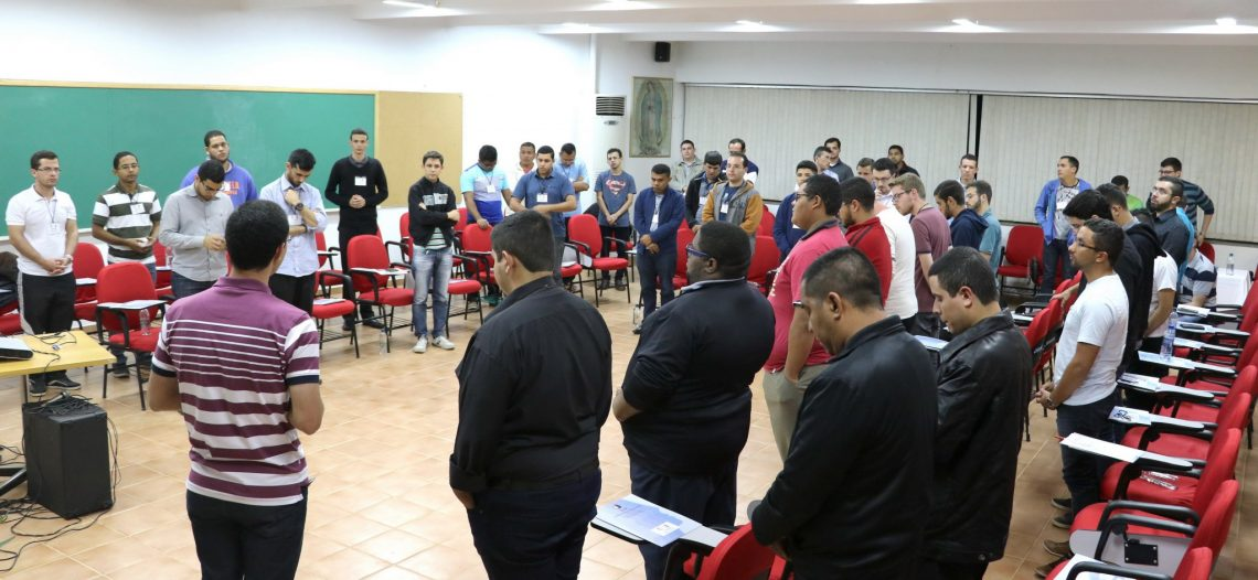 Formação missionária para seminaristas destaca centralidade de Cristo