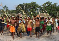 Cimi e Caritas de Tefé (AM) analisam difícil conjuntura para povos indígenas