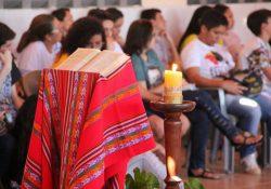 Missão de férias anima Juventude Missionária de Fortaleza (CE)