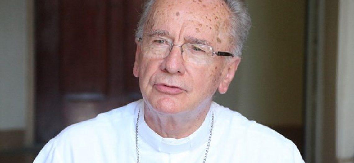 """""""Igreja não faz missão de vez em quando, é sempre missionária"""", diz cardeal"""