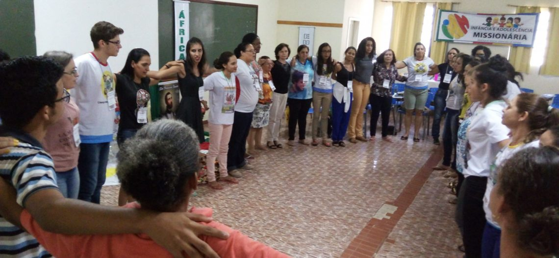 Assessores da IAM em Rondônia realizam formação