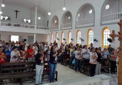Arquidiocese de Olinda e Recife pronta para receber o 4º Congresso Missionário Nacional