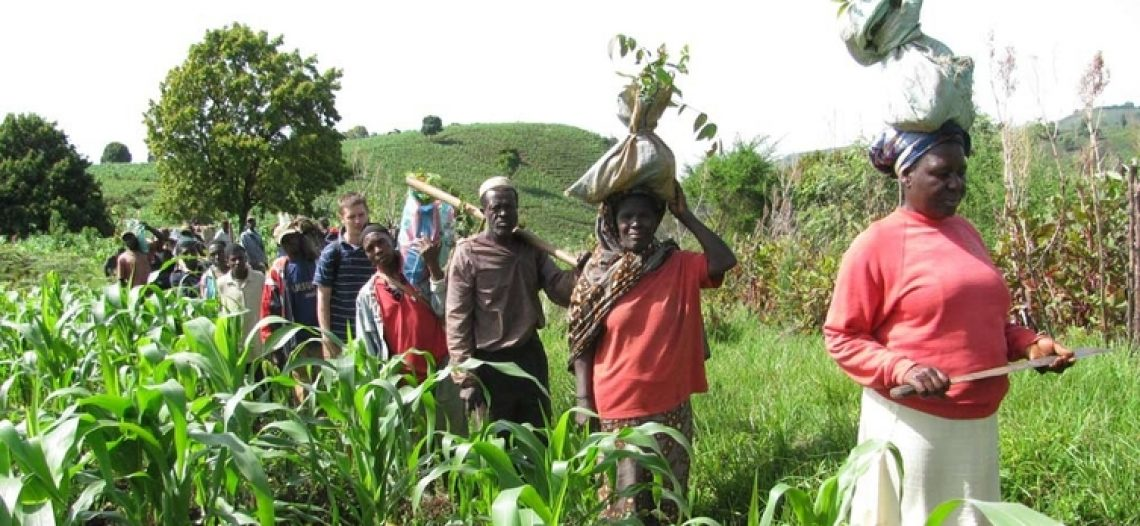 Missionária fala do seu trabalho na República dos Camarões