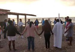 Seminaristas de Salvador (BA) realizam Missão de Férias
