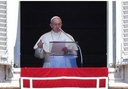 """""""A fé em Cristo nos dá segurança, apesar de nossas misérias"""", diz Francisco"""
