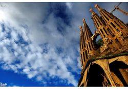 Barcelona: Missa pela paz será na Basílica da Sagrada Família