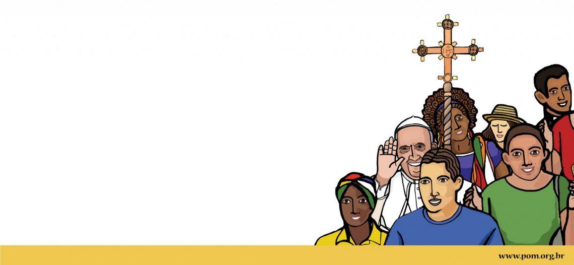 """Dom Esmeraldo: """"Igreja em saída é partilhar o amor, a graça e a bênção de Deus"""""""
