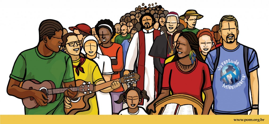Sinodalidade: participação e comunhão em vista da missão