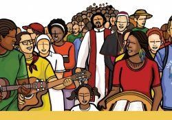 4º CMN: A Igreja em saída na perspectiva ad gentes