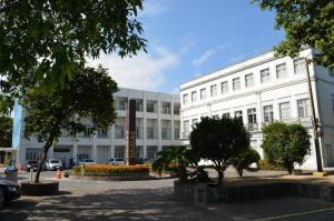 Colégio das Damas sede do 4 Congresso Missionário Nacional em Recife PE