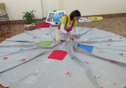 IAM de Santa Catarina promove Escola de Multiplicadores