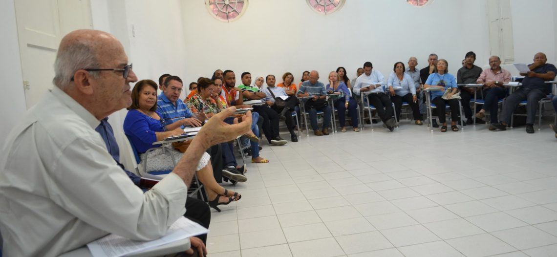 Em Recife, Semana Missionária antecede 4º Congresso Missionário Nacional