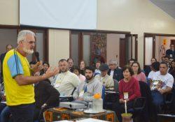 Espírito missionário impulsiona Igreja gaúcha
