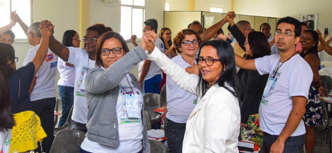 Diocese de Itabuna acolhe 1º Congresso Missionário do sul da Bahia