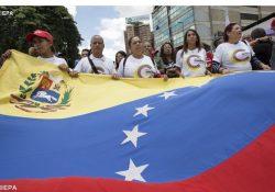 Governo venezuelano suspenda Constituinte