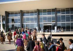 Por oito a zero, STF reafirma direitos originários dos povos indígenas