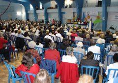 60 anos da Conferência dos Religiosos no Rio Grande do Sul