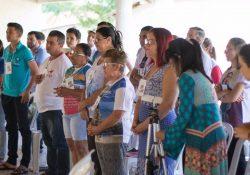 Ceará realiza Congresso Missionário do Regional Nordeste 1