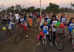 Brasília: IAM realiza 4º Pedalada Missionária