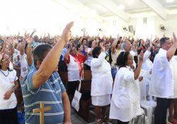 Em Recife, Semana Missionária antecipa 4º Congresso Missionário Nacional