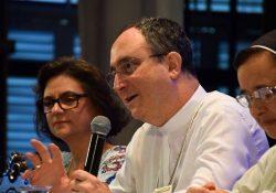 """""""Missão não é propriedade particular, mas tarefa eclesial"""", afirma presidente da CNBB"""