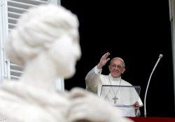 Papa no Angelus: abrir-se à alegria, à paz e à liberdade do perdão