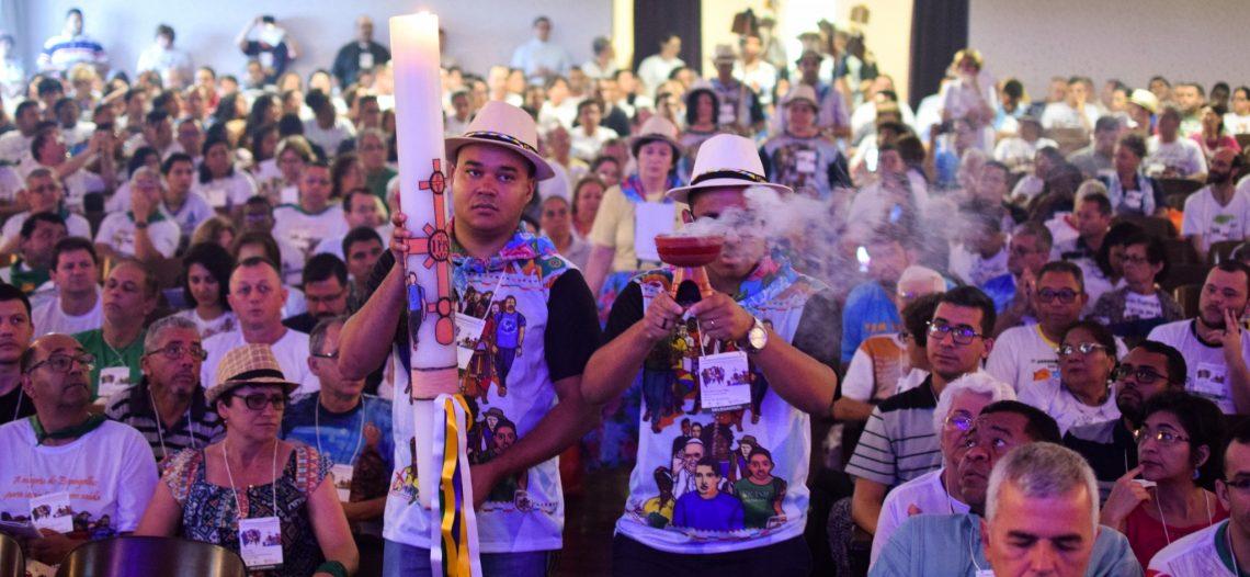 Rede Vida de televisão repercute 4º Congresso Missionário Nacional
